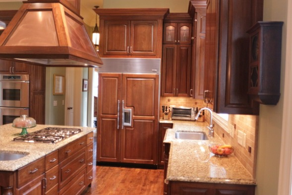Kitchen Remodeling – Biltmore Custom Homes